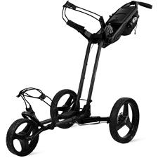 Sun Mountain Pathfinder 3 Push Cart - Black