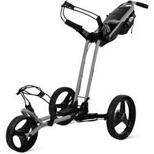 Sun Mountain Pathfinder 3 Push Cart - Cement