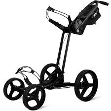 Sun Mountain Pathfinder 4 Push Cart - Black