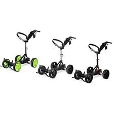 Sun Mountain RC1 Electronic Push Cart