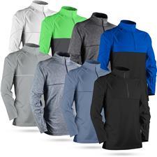 Sun Mountain Men's Second Layer Pullover