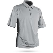 Sun Mountain Platinum Short Sleeve Polo