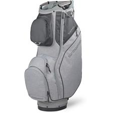 Sun Mountain Sierra Cart Bag for Women - Charcoal-Storm