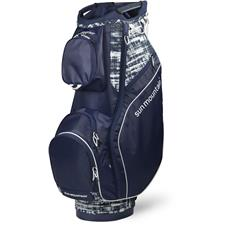Sun Mountain Sierra Cart Bag for Women - Navy-White Galaxy