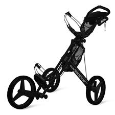 Sun Mountain Speed Cart GX Push Cart - Black