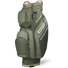 Sun Mountain Starlet Cart Bag for Women - Beetle-Beetle Heather