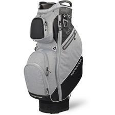 Sun Mountain Sync Cart Bag for Women - Black-Charcoal