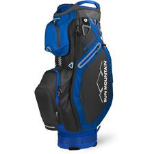 Sun Mountain Sync Cart Bag - Black-Cobalt