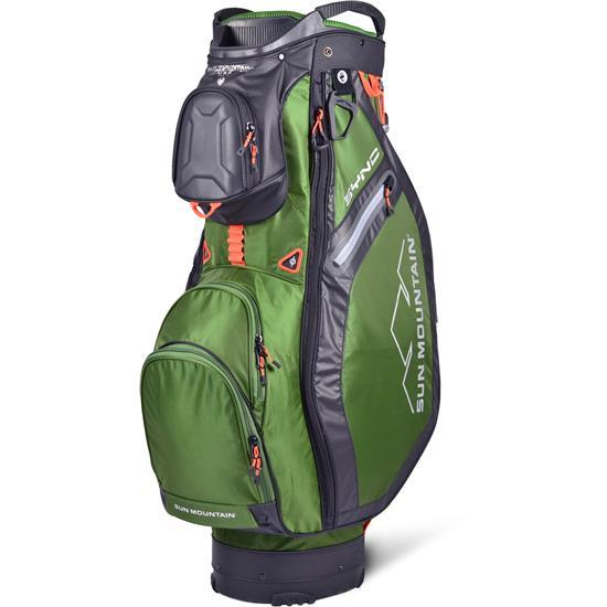 Sun Mountain Sync Cart Bag