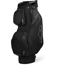 Sun Mountain Teton Cart Bag - Black