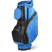 Sun Mountain Teton Cart Bag - Cobalt-Black