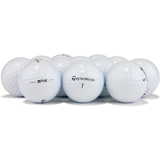 Taylor Made Prior Model TP5 Logo Overrun Golf Balls