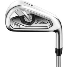 Titleist Left T300 Steel Iron Set