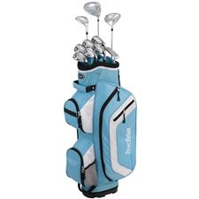 Tour Edge Bazooka 260 Complete Set for Women