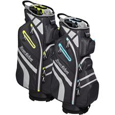 Tour Edge Hot Launch 4 Series Cart Bag for Women