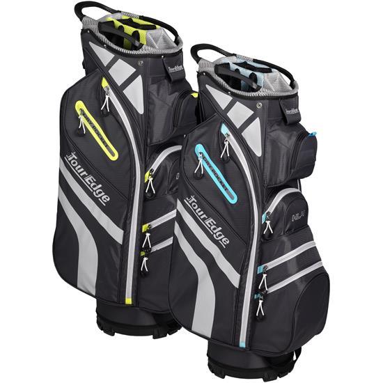 Tour Edge Hot Launch 4 Series Cart Bag for Women