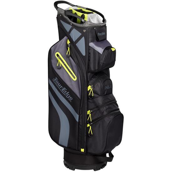 Tour Edge Hot Launch 4 Series Cart Bag