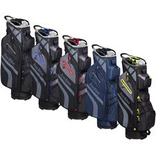 Tour Edge Hot Launch 4 Series Cart Bag