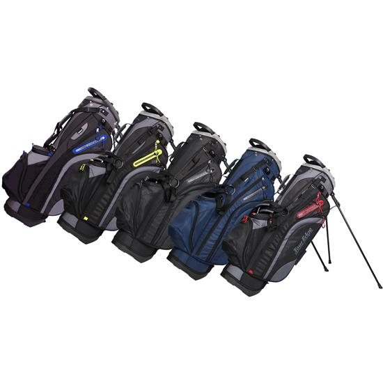 Tour Edge Hot Launch 4 Series Stand Bag