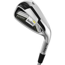 Tour Edge Left Hot Launch 4 Steel Iron Set