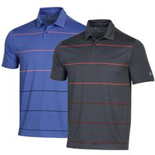 Under Armour Men's Performance Target Stripe Polo