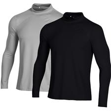 Under Armour Men's RUSH ColdGear Long Sleeve Mock