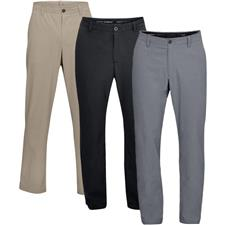 Under Armour Men's Show Down Vented Pant