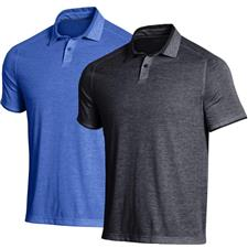 Under Armour Men's Tour Tips Streaker Polo