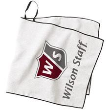 Wilson Staff Caddie Tour Towel - 16 x 36