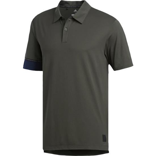 Adidas Men's Adicross Modal Polo