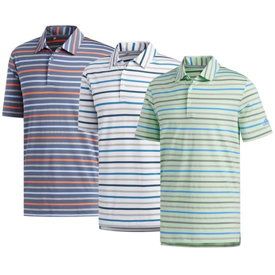 Adidas Men's Ultimate Line Polo