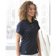 Adidas Custom Logo Women's Performance Sport Shirt