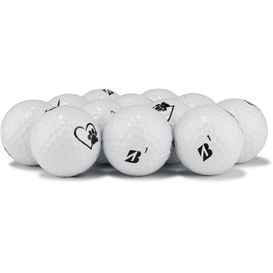 Bridgestone e6 Lady Golf Balls