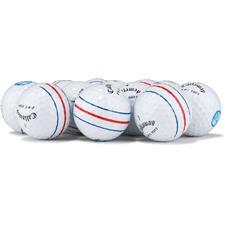 Callaway Golf Logo Overrun ERC Soft Golf Balls