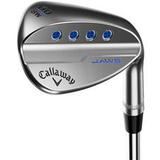 Callaway Golf JAWS MD5 Platinum Chrome Wedge for Women