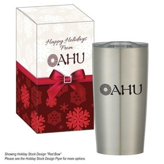 Custom Logo 20 Oz. Himalayan Tumbler with Custom Box