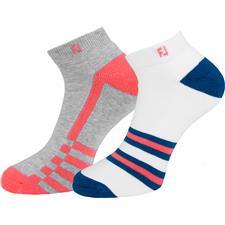 FootJoy Men's Asheville ProDry Fashion Sport Socks
