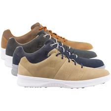 FootJoy 10 Contour Casual Spikeless Golf Shoe
