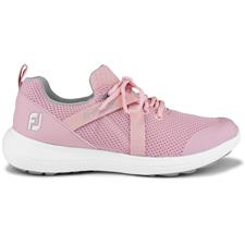 FootJoy Rose Pink FJ Flex Golf Shoes for Women