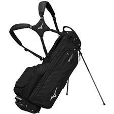 Mizuno BR-D3 Stand Personalized Bag - Black