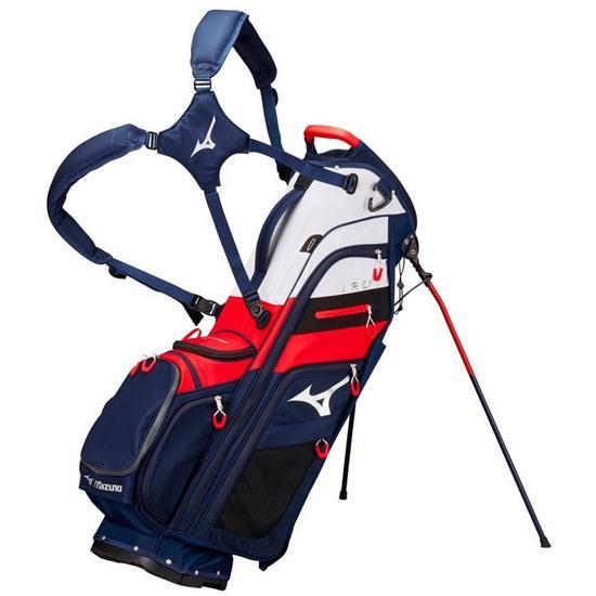 Mizuno BR-D4 14 Way Stand Bag