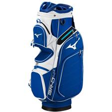 Mizuno BR-D4C Cart Bag - Staff
