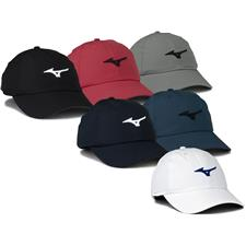 Mizuno Men's Lightweight Tour Adjustable Hat