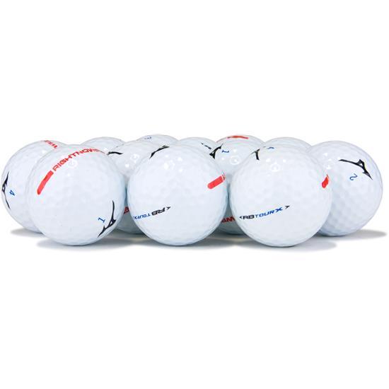 Mizuno RB Tour X Golf Balls
