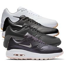 Nike Medium Air Max 1G Golf Shoes for Women