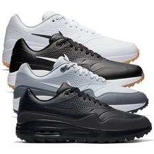 Nike Medium Air Max 1G Golf Shoes