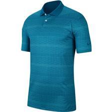 Nike Green Abyss-Green Abyss Dri-Fit Vapor Print Polo
