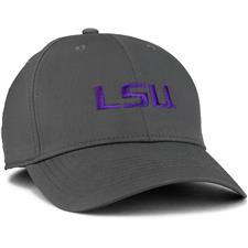 Nike Personalized Legacy91 Tech Blank Hat - LSU Tigers