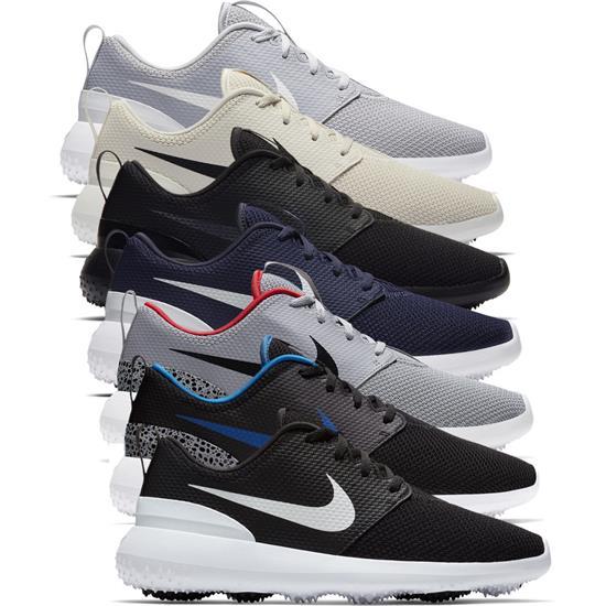 Nike Men's Roshe G Golf Shoes