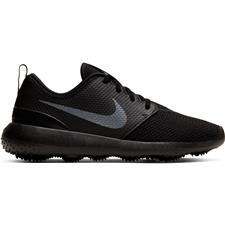 Nike Black-Anthracite Roshe G Junior Golf Shoes